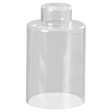 "4"" Glass Cylinder Pendant Shade"