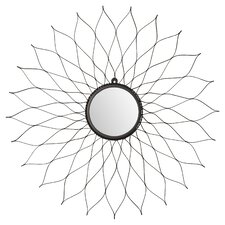 Oberon Wall Mirror