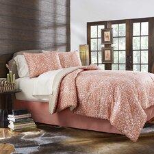 Olympias 4 Piece Comforter Set