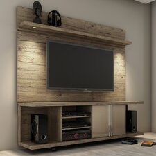 Maroneia Entertainment Center