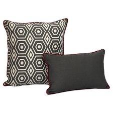 Magna Decorative Cotton Throw Cushion
