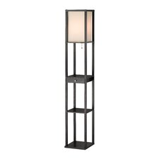 "Armonk 63"" 1 Light Floor Lamp"