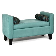 Alauda Upholstered Bedroom Bench