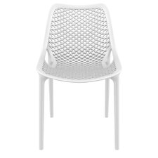 Juno Stacking Dining Side Chair (Set of 2)