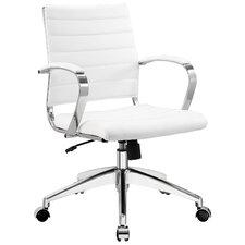 Atalanta Mid-Back Conference Chair