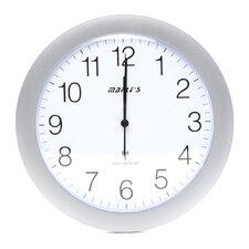 "12"" Radio Controlled Wall Clock"