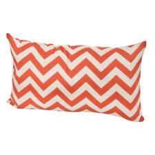 Timaeus Indoor/Outdoor Lumbar Throw Pillow