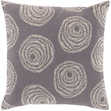 Maryanne Cotton Throw Pillow