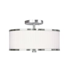 Bisbee Semi Flush Mount