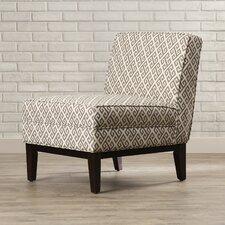Dareios Gray Side Chair