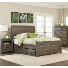 Hayward Platform Customization Bedroom Set