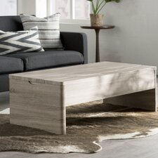 Ager Keller Coffee Table with Lift Top