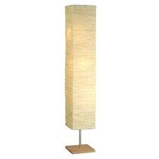 "Aquino Torchiere 58"" Floor Lamp"