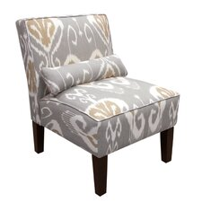Galene Slipper Chair