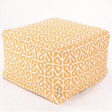 Cyrene Ottoman with Cushion