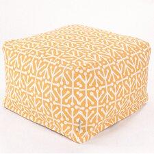 Cyrene Ottoman with Cushion