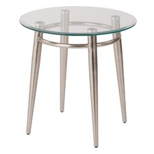 Evelyn End Table