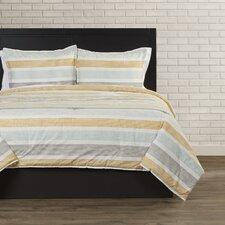 Tiberius Comforter Set