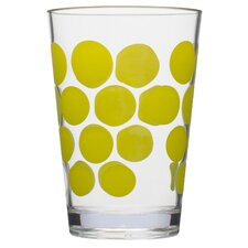 Inna 7 oz Juice Glass (Set of 6)