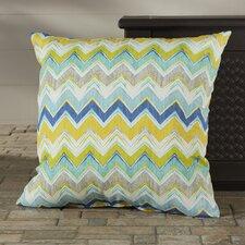 Leontion Indoor/Outdoor Throw Pillow
