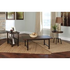 Agamemnon Coffee Table Set