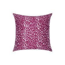 Eustachys Indoor/Outdoor Polyester Throw Pillow