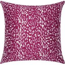 Eustachys Indoor/Outdoor Polyester Throw Pillow