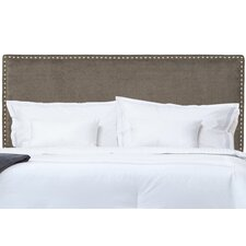 Prometheus Upholstered Panel Headboard