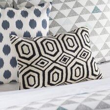 Global Geometrics Lumbar Pillow (Set of 2)