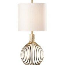 """Bast Metal 31"""" H Table Lamp"""