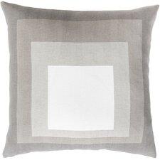 Vasilisa Cotton Throw Pillow