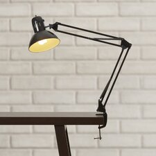 "Namaka 18"" H Table Lamp with 36"" Reach"