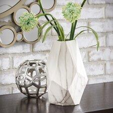 Facet Gourd Vase