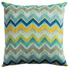 Prefilled Fabric Throw Pillow