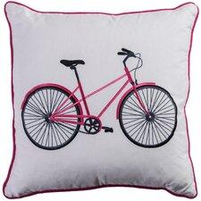 Zullo Cotton Lumbar Throw Pillow