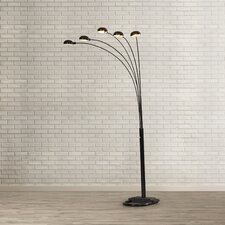 "84"" Arched Floor Lamp"