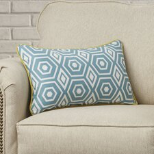 Magna Decorative Cotton Throw Cushion