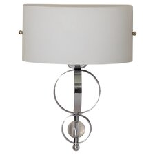 Nestori 1 Light Wall Sconce