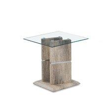 Titania End Table
