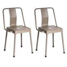 Aretha Side Chair (Set of 2)