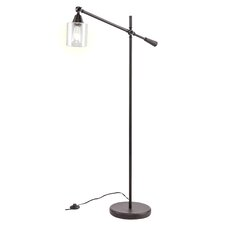 "Parthenia 61.75"" Task Floor Lamp"
