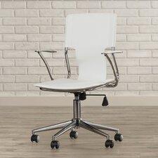 Sofia Low-Back Desk Chair