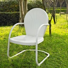 Timothea Metal Chair