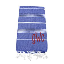 Kalypso Turkish Bath Towel