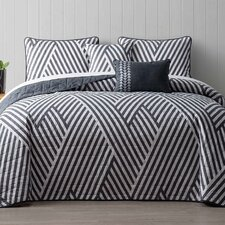 Callister 5 Piece Quilt Set