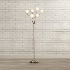 "Arney 68"" Arched Floor Lamp"