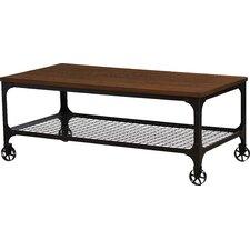 Corvus Rectangle Industrial Coffee Table
