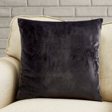 Markos Velvet Throw Pillow