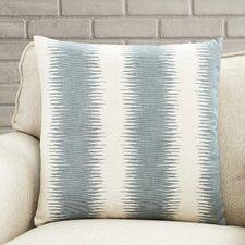 Lycus Striped Throw Pillow