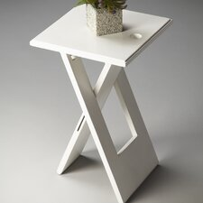 "Artrip 19.25"" Square Folding Table"